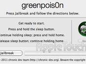 Greenpois0n RC5-3 disponible pour 10.5 plus