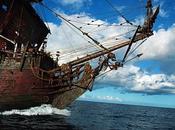 Quelques photos Pirates.