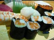 Quand envie sushis... Kifune