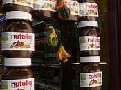 américaine veut combattre Nutella...