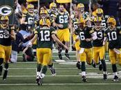 Super Bowl: Pack profite erreurs adverses...