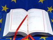 Traité Lisbonne constitution