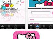 Sanrio.com application officielle Iphone