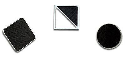 bouton de meuble design en carbone | À découvrir - Bouton De Meuble Design