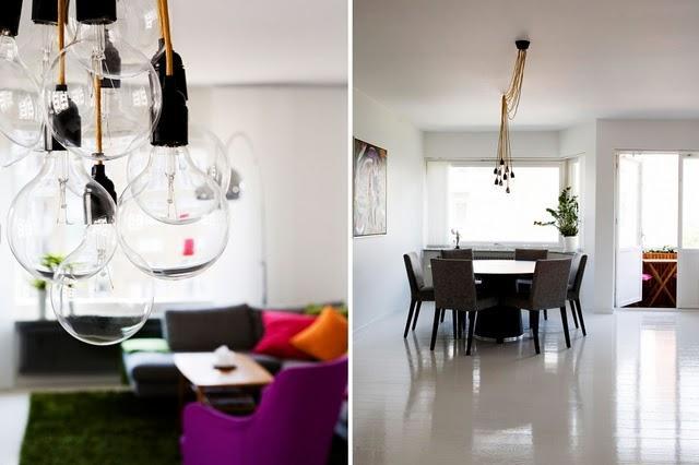 lampes au pluriel voir. Black Bedroom Furniture Sets. Home Design Ideas