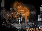 """""""Apollo Brown Mini-Mix"""""""