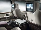 Range Rover Autobiography Ultimate Edition, grand luxe.