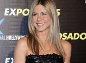 Jennifer Aniston Ciao Hollywood, bonjour York