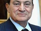 Moubarak démissionné