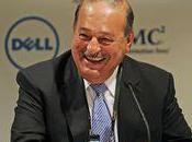 Carlos Slim mise Colombie