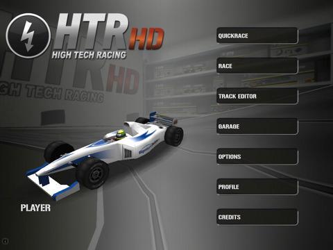 Htr hd high tech racing app gratuites pour ipad for Application miroir pour ipad