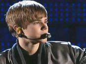 Justin Bieber Déçu rien gagner, quitté Grammy Awards avant (photos vidéo)