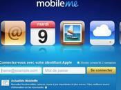 MobileMe bientôt gratuit