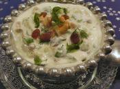 A.W.E.D event announcement Mast khiar, iranian cucumber salad salade iranienne concombre
