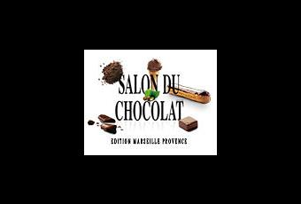 D couverte au salon du chocolat marseille paperblog - Salon du chocolat a marseille ...