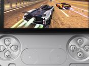 2011 Sony Ericsson dévoile Xperia Play
