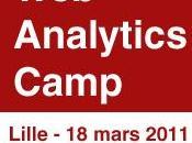 Deuxième Analytics Camp mars 2011 EuraTechnologies