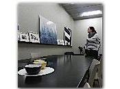 sophia girabancas pérez, galeriste privée