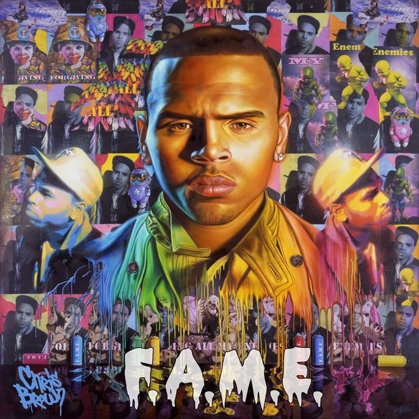 Chris Brown   F.A.M.E. (Deluxe Edition)