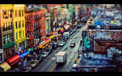 Tilt-shift, Ed McGowan