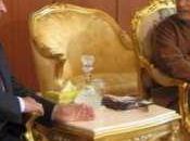 Libye Facebook, révolte gronde contre Kaddafi