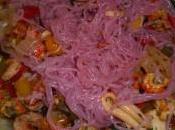 vermicelles konjac fruits mers Ktya