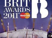 Palmarès Brit awards 2011 Vidéos