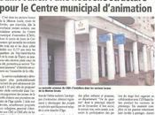 nouvelle antenne 3ème) pour Saint-Julien