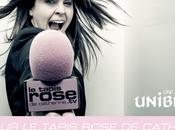 Tapis Rose 180°