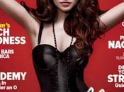 Michelle Trachtenberg Plus sexy jamais pour Maxim