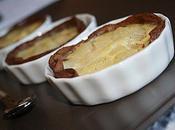 Tartelette crepe chocolat pommes
