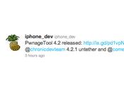 Deux nouveaux outils Jailbreak Untethered pour l'iOS 4.2.1