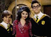 sorciers Waverly Place saison partir avril 2011 Disney Channel