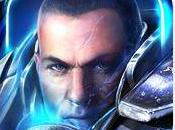Gameloft iPhone Starfront collision disponible l'App Store