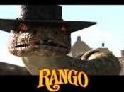Rango Featurette avant-première L.A. avec Johnny Depp!
