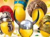 Fête Citron Menton