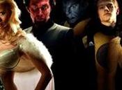 Bande annonce X-Men First Class