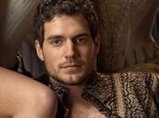 Superman Henry Cavill fait d'Entertainment Weekly