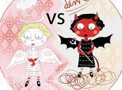 mi-ange mi-démon