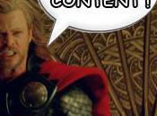spot Thor (Marvel) version française