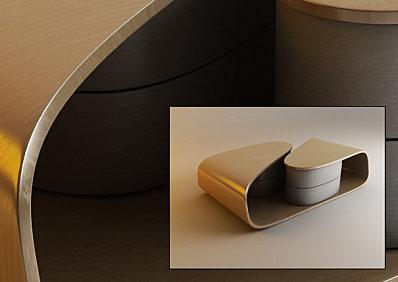 une table basse design et pratique voir. Black Bedroom Furniture Sets. Home Design Ideas