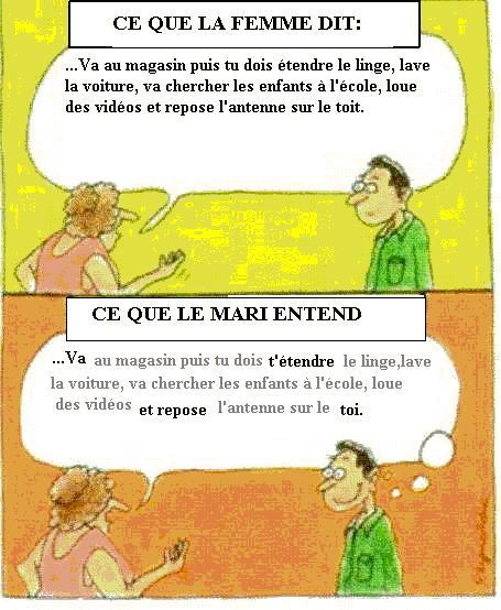 Dictionnaire du langage de la femme et de l 39 homme paperblog for Casser un miroir signification