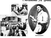 Prêche Pasteur Barrett