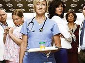[Séries][Avis] Nurse Jackie Saison