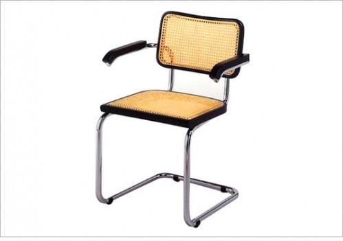 objets cultes la chaise cesca d couvrir. Black Bedroom Furniture Sets. Home Design Ideas