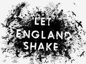 Harvey 'Let England shake'