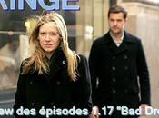 "FRINGE review épisodes 1.17 ""Bad Dreams"" 1.18 ""Midnight"""