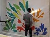 Henri Matisse Acanthes