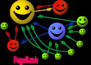 liens et backlinks pour référencement sur Google
