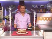 Petits Plats équilibre ...TF1 fête 500ème émission